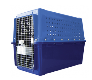 crate size